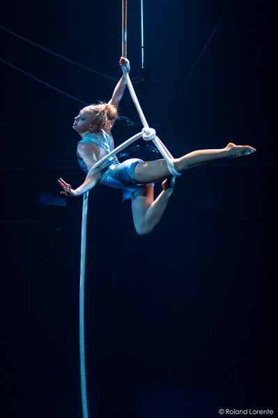 Crescent Street Circus Co. - Circus Performer - Boston, MA