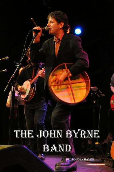 The John Byrne Band - Celtic Band - Philadelphia, PA
