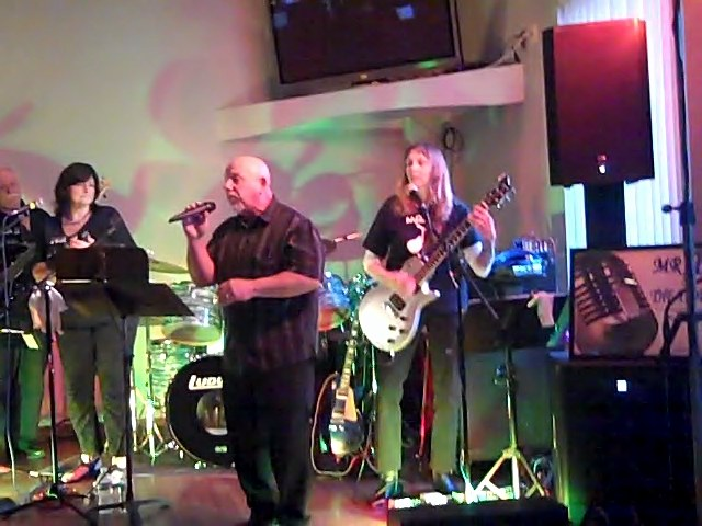 MR B & THE TIDES - Oldies Band - Pasadena, MD