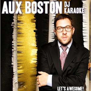 Hamilton Party DJ | AUXBoston