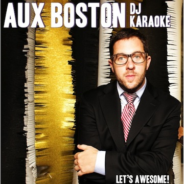 AUXBoston - DJ - Boston, MA
