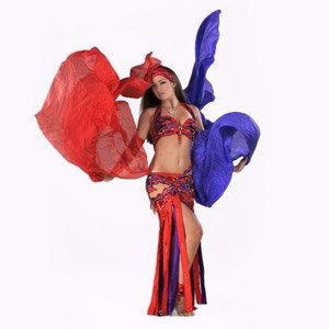Hawaii Egyptian Dancer | Amala Gameela