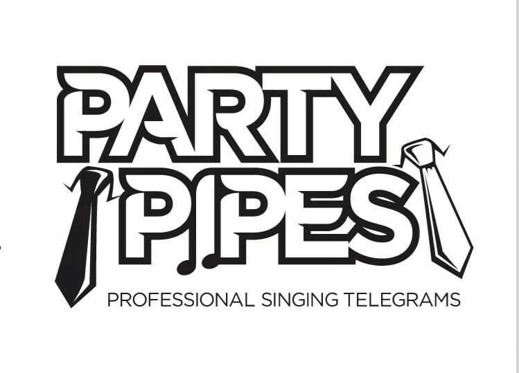 Party Pipes - Singing Telegram - Orem, UT