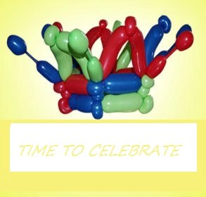 Robstown Balloon Twister | It's Your Party Entertainment