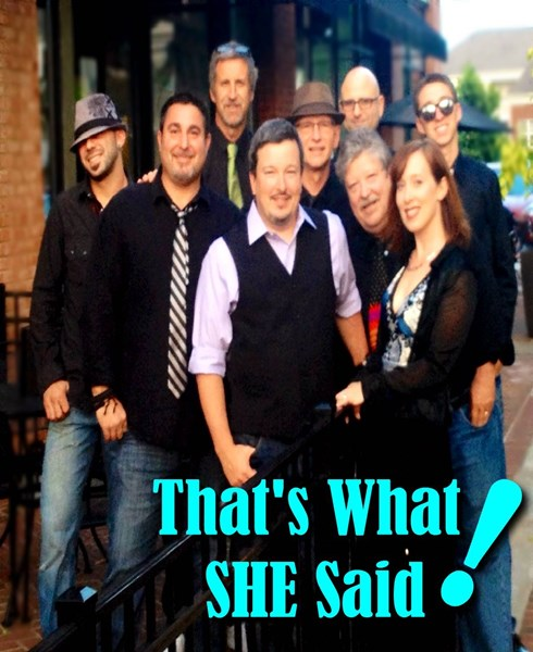 That's What She Said - Cover Band - Indianapolis, IN