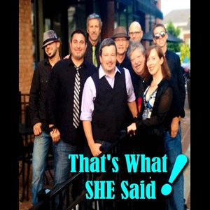 Craigville Country Band | That's What She Said