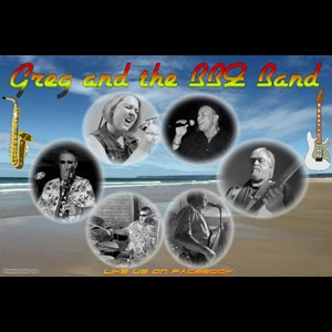 Max Meadows Blues Band | Greg and the BBQ Band