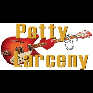 Providence Tribute Singer | Petty Larceny Band
