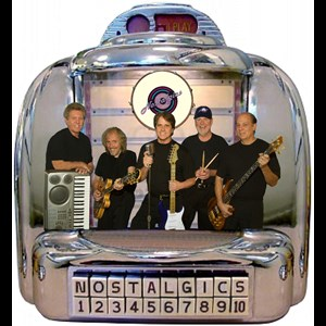 Walsenburg 50s Band | The Nostalgics Band