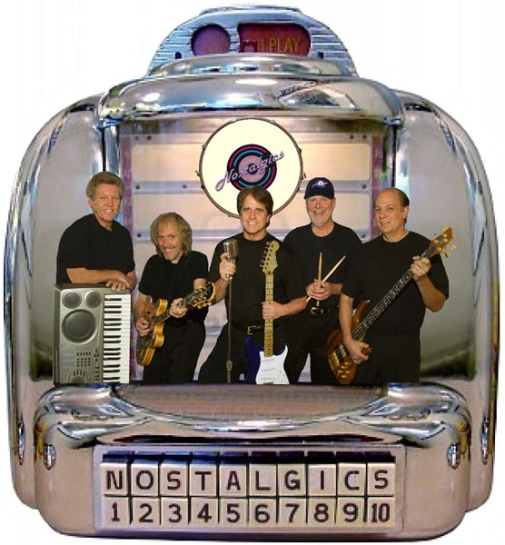 The Nostalgics Band - Oldies Band - Colorado Springs, CO