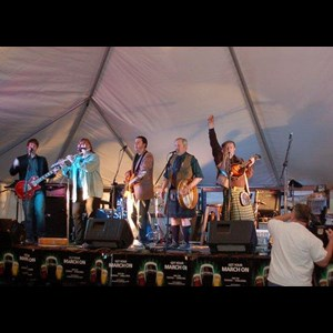 Redwood Irish Band | County Mayo Irish Band
