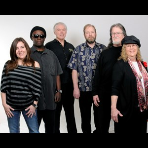 Troutdale Variety Band | Drop Dead Red Band