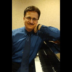 Windsor Broadway Singer | Daniel Bergen