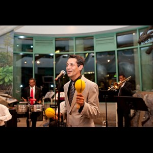 Raleigh Big Band | Ricardo Diquez & The Tropic Orchestra