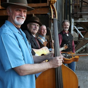 Plymouth Bluegrass Band | FarmStrong