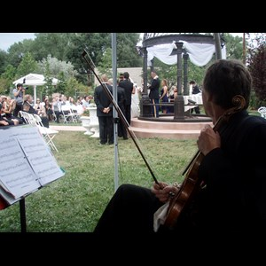 Pine Ridge String Quartet | Bacchus