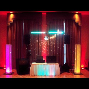 Albuquerque Wedding DJ | Red Sapphire DJ Entertainment