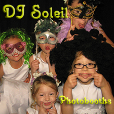 Elegant Entertainment & Photobooths - Photo Booth - Santa Monica, CA