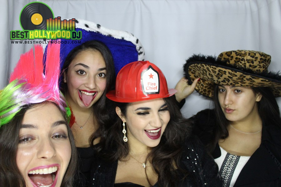 Best Hollywood Photo Booths - Photo Booth - Los Angeles, CA