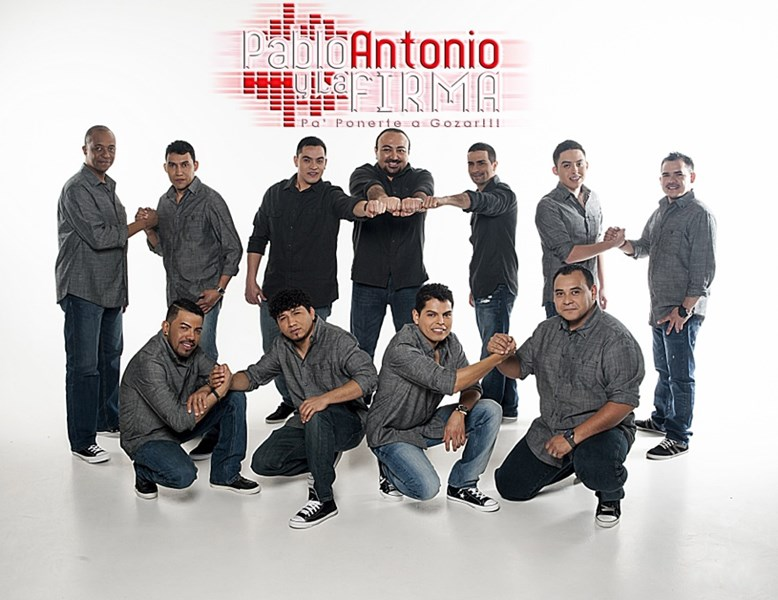 Pablo Antonio y  La Firma - Latin Band - Washington, DC