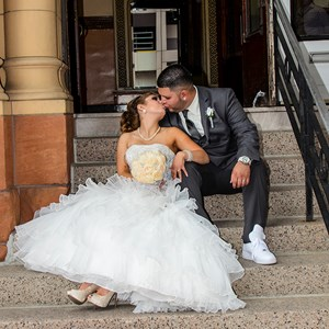 Pueblo Wedding Photographer | Platinum Pixs