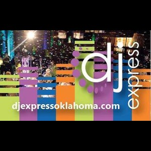 Bluejacket Event DJ | DJ Express Oklahoma
