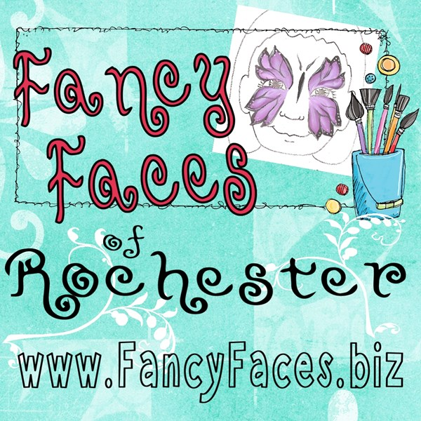Fancy Faces of Rochester - Face Painter - Rochester, NY