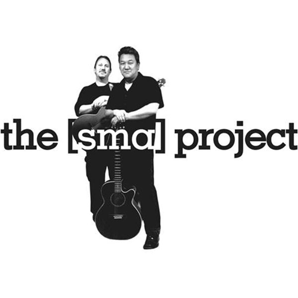 the[sma]project - Acoustic Duo - Maplewood, NJ