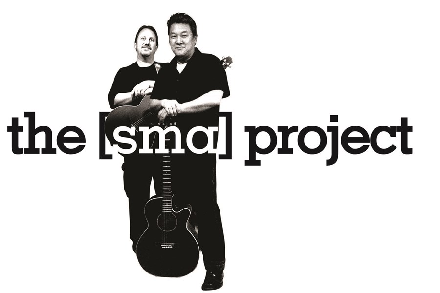 the[sma]project