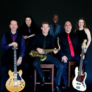 Giddings Motown Band | Uptown Drive