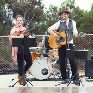 San Bernardino Bluegrass Musician | Ruled By Venus