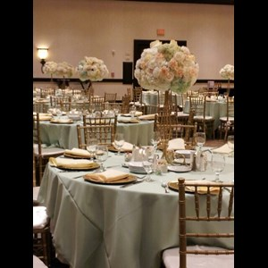 Santa Ana Party Tent Rentals | Daniella's Affordable Linens