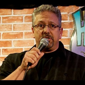 Pinedale Comedian | Dave Bressoud