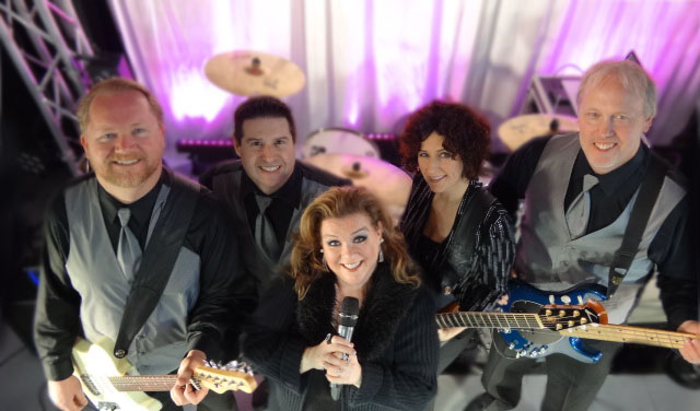 Lisa Rene Band - Variety Band - Downers Grove, IL