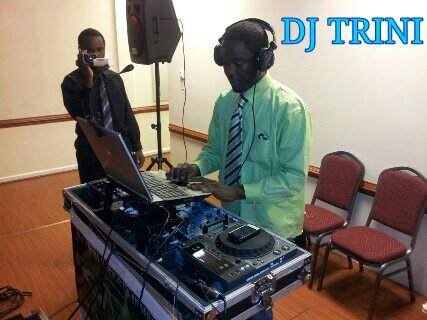 dj trini entertainment - DJ - Baltimore, MD