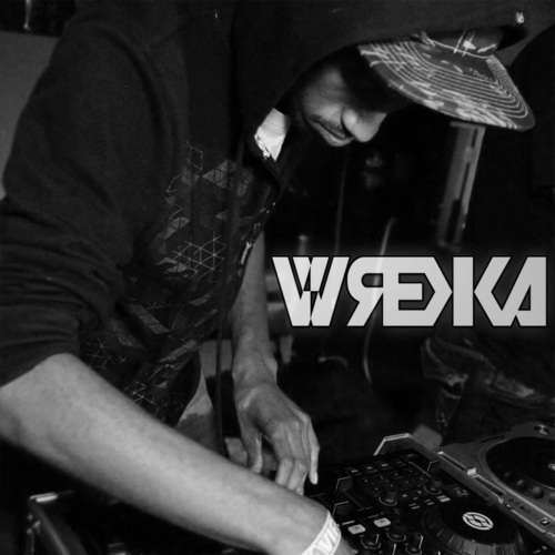 Wrekka - DJ - Washington, DC