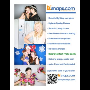 Loveland Photo Booth | USnaps