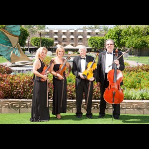 Palo Verde String Quartet | Celebration Strings