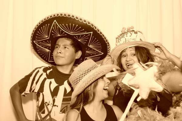 SuperFly Photo Booth - Photo Booth - Fontana, CA