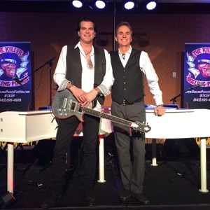 Bethel One Man Band | The Killer Dueling Pianos Nationwide
