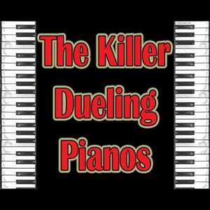 Glendale Pianist | The Killer Dueling Pianos Nationwide