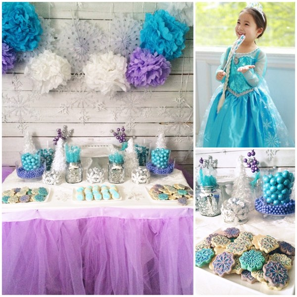 Frosted Events- Creative Party Concepts - Event Planner - Washington, DC