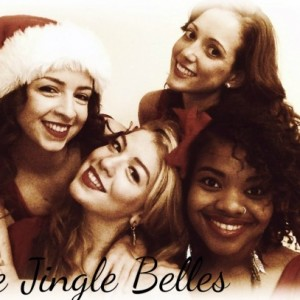 The Jingle Belles - A Cappella Group - Garwood, NJ