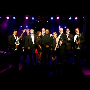 Germantown Jazz Orchestra | Chicago Bands Diamond Dynasty Crocs