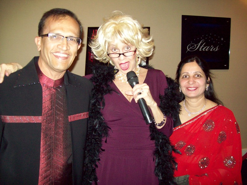 Pat Bailey - Joan Rivers Impersonator - Annandale, VA