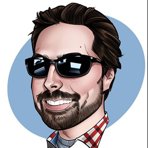 Nashville, TN Caricaturist | Drawn By Matt Caricatures