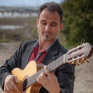 Charleston, SC Classical Guitarist | Guitar - Classical Latin Jazz