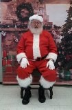 Balsam Lake Santa Claus | Santa Jerry
