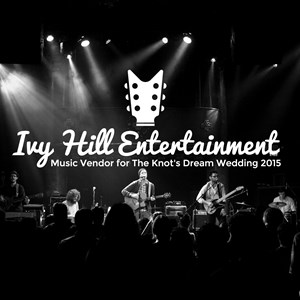 Monterey Bluegrass Band | Ivy Hill Entertainment - Band + DJ Package