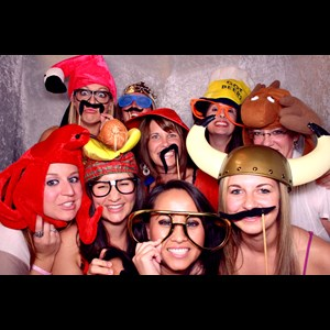 Warrens Photo Booth | photoboothent